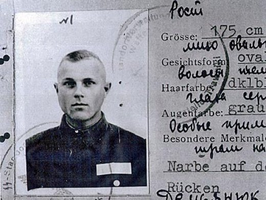 10 Nazis That Almost Escaped Justice