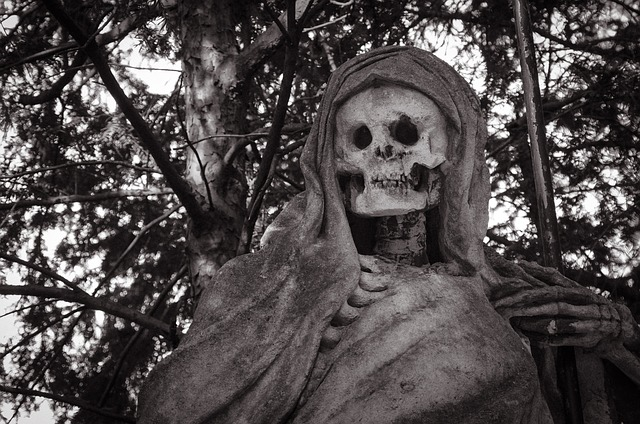 10 Creepiest Places In The World
