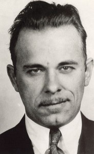Dillinger judges you