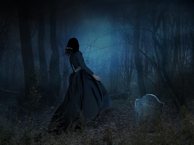 10 Creepy Victorian Monsters