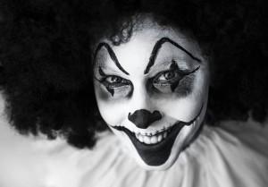 #Clown