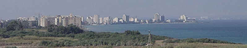 Varosha in 2002