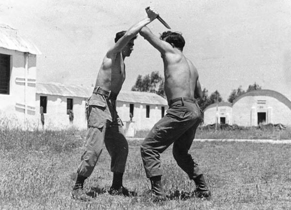 5 Most BRUTAL Martial Arts