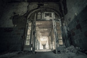 Willard asylum