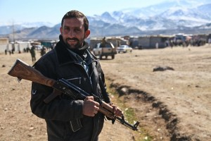 Couldn't find a pic of them, so here is a Afghan soldier instead