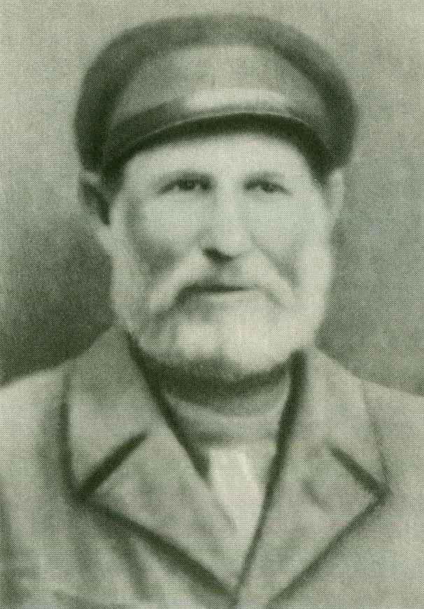 A picture of Matvey Kuzmin; Russian badass.