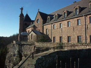 Mont_Sainte-Odile