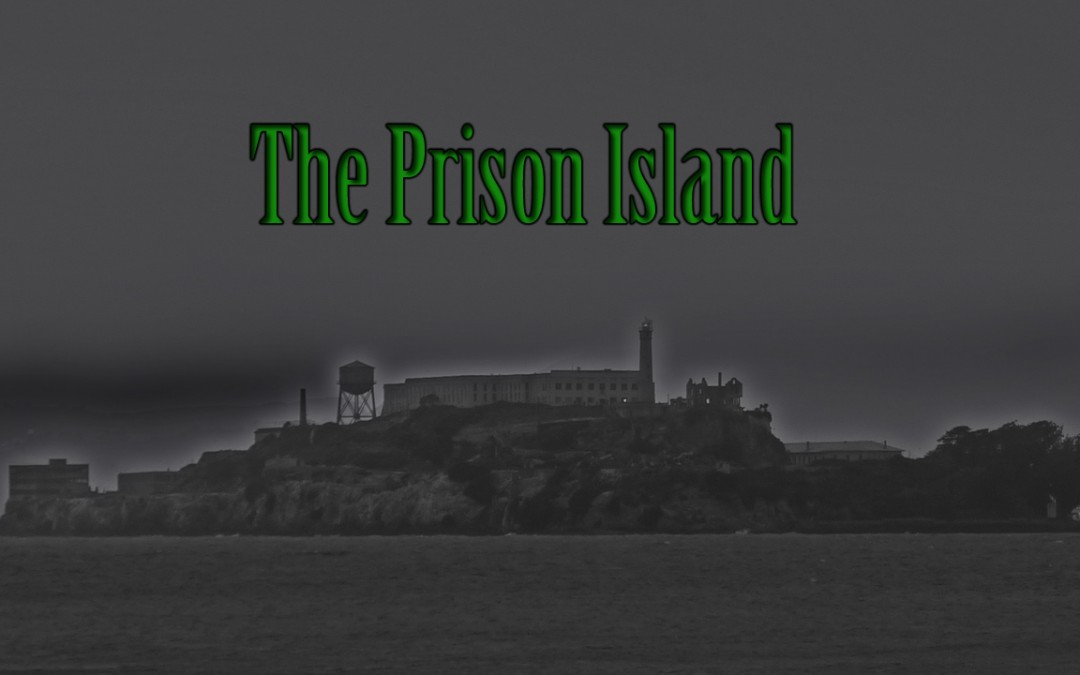 5 Darkest Legends Of Alcatraz