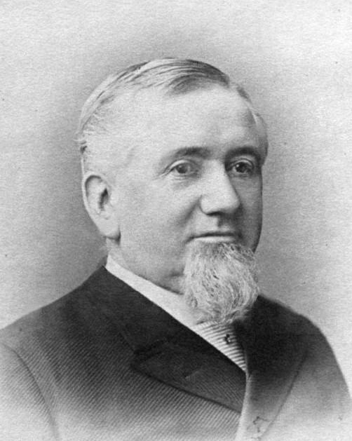 George Pullman