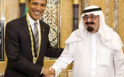 5 Scary Saudi Arabia Facts