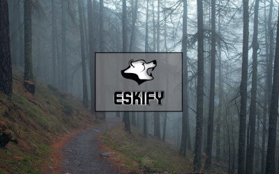 We've Changed Our Website To Eskify.com